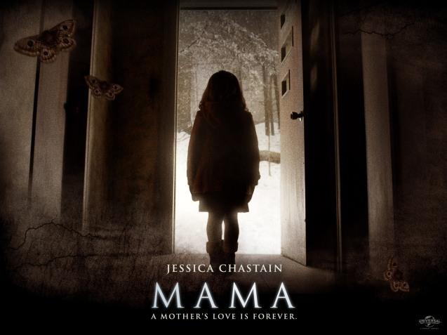 Mama - movie