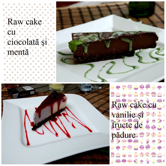 collageraw cake