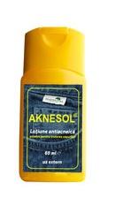 aknesol